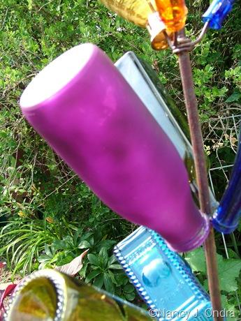 Krylon Stained Glass Paint Purple