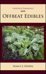 Offbeat Edibles cover