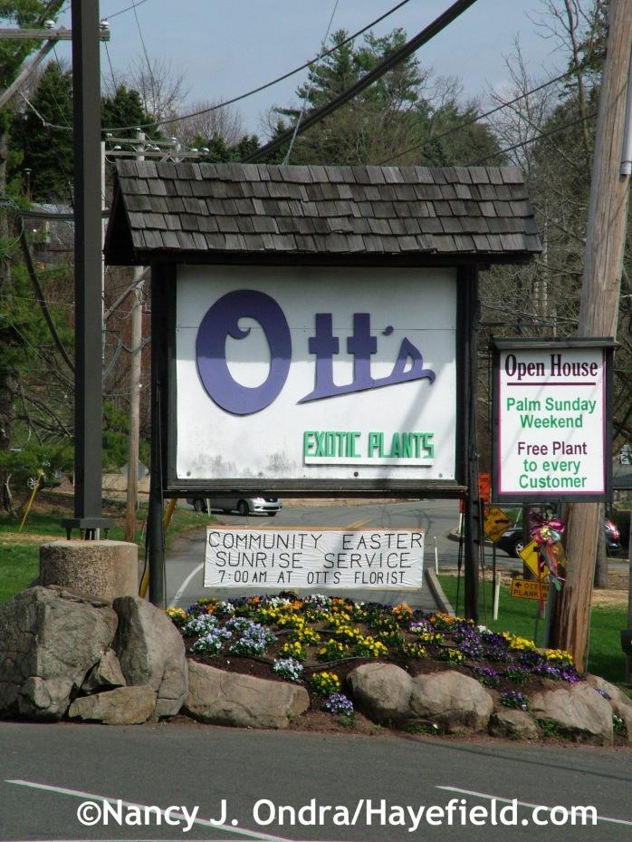 Ott's Exotic Plants in Schwenksville, PA