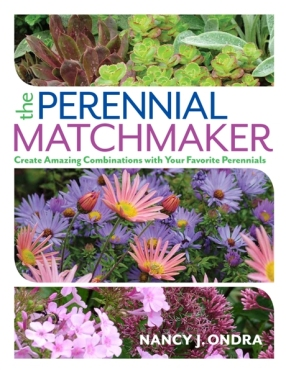 The Perennial Matchmaker by Nancy J. Ondra